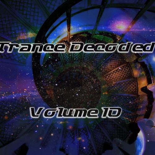 Rony Melo - Trance Decoded 010