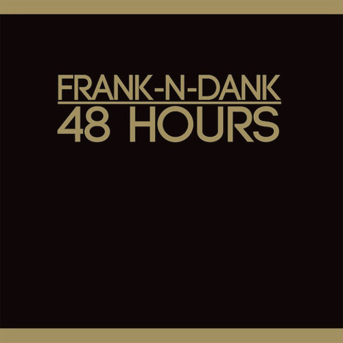 "Frank N Dank - 48Hrs - ""Where The Parties At""  Prod by J Dilla"
