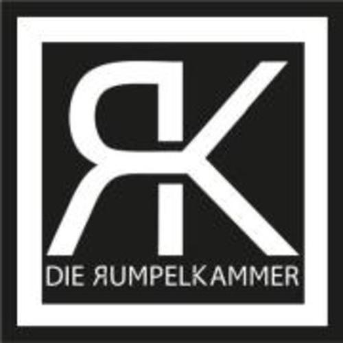RUMPELKAMMER PODCAST 39 mixed by THIEMO LENZ - FRANKFURT AM MAIN (GER)