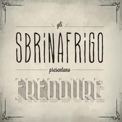 Sbrinafrigo - Freddure EP Preview