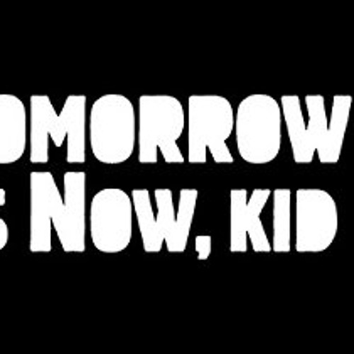 Black Tulip - Love Supreme (De Sluwe Vos 'Kontra' Remix) [Tomorrow Is Now Kid!]