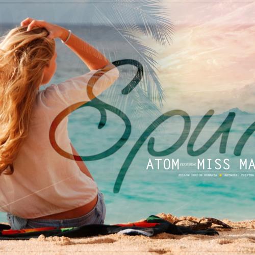 Atom feat. Krem & Miss Mary - Spune (official single)