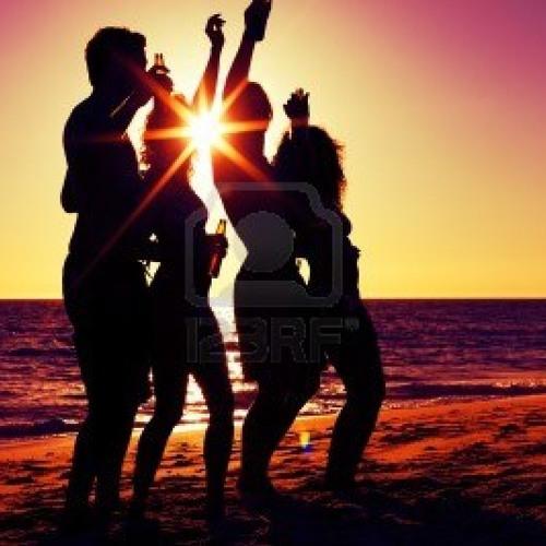 After / Sun  (Radio Club & Dance)