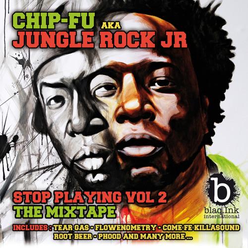 Chip-Fu ft DJ Dysfunkshunal - Get Bizzy (prod. Phantom Of The Beats - scratches by DJ Dysfunkshunal)