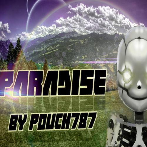 Pouch- Paradise (CLIP)