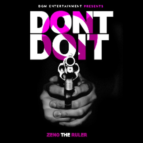 """OFFICIAL SINGLE """"Don't Do It"""" produced by Kydd Beats"""