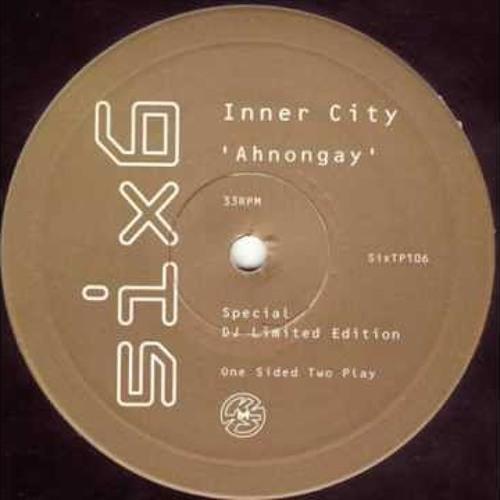 Inner City - Ahnongay (Original Mix)