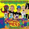 Like Mike & Dimitri Vegas ft Lil John, Coone - Madness (Luigi Remix) +free download in