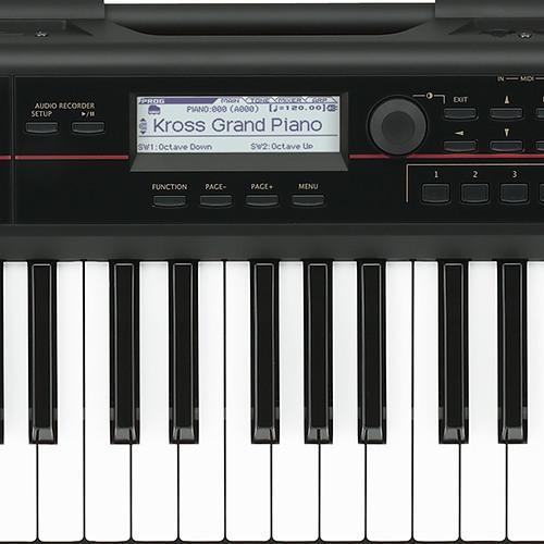 (A089) Jazz Perc Organ