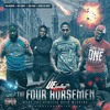 The Four Horsemen - Open Letter (Hollow Man, Kre Forch, Chic Raw, Chink da Great) CLEAN