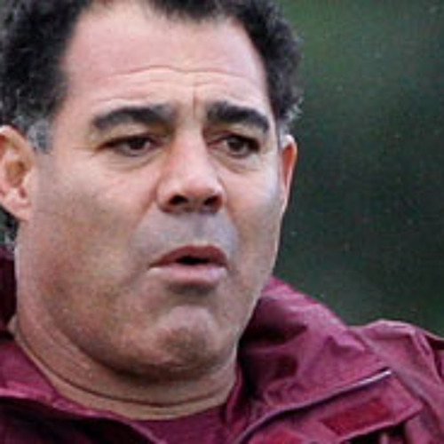 Mal Meninga Linked To Cowboys?