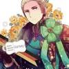 "Hetalia Character CD II Vol 3 Germany ""Ich liebe..."""