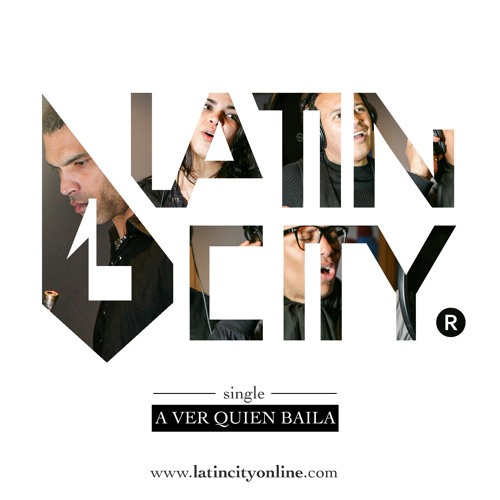 "SINGLE ""A ver quien Baila"" - Latin City Orquesta"