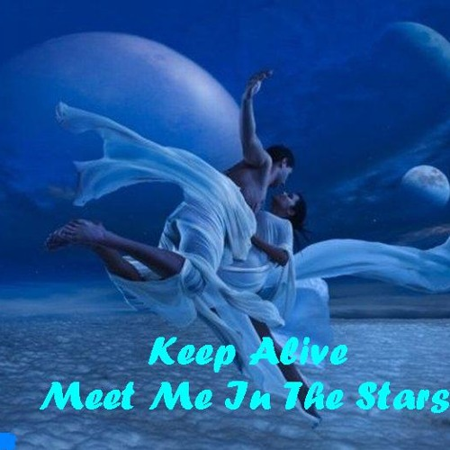 Meet Me In The Stars (Mastered by BDub Music)