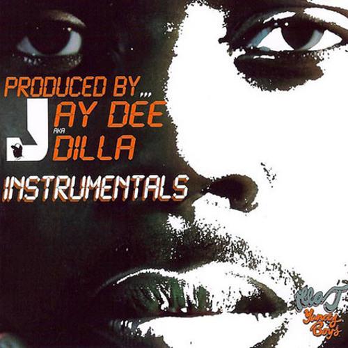 """Illa J - Yancey Boys - """"Sounds Like Love""""  Prod by Jay Dee (Instrumental)"""