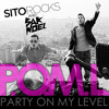 Party On My Level (Clean Radio Edit Pro) - Sito Rocks & Sak Noel