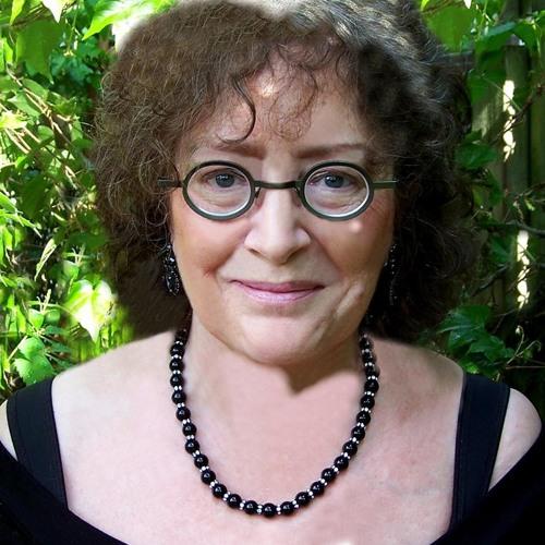 Cheryl Cashman  Aria - Memory at 80 Years