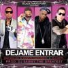 Black Point Ft. Randy Nota Loca, Secreto El Biberon & De La Ghetto - Dejame Entrar Portada del disco
