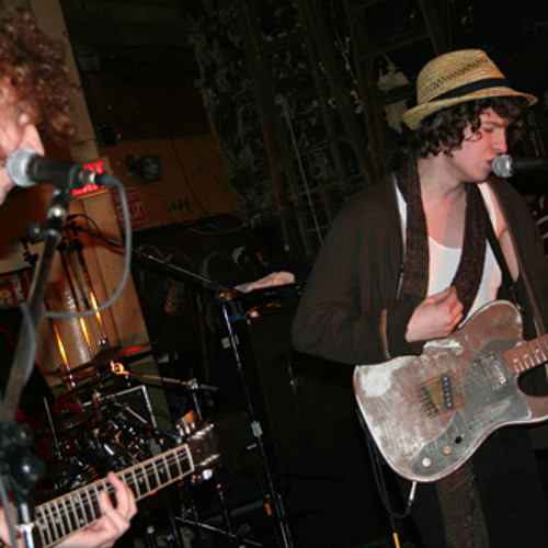 The Kooks - Always where I need to be ( Southside Festival 2008 -06-20)