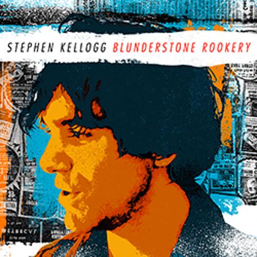 "Stephen Kellogg ""Thanksgiving"" Live @ Kink FM (Bing Lounge)"