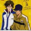 「Reiya and Ciel」バナナの涙 - Banana no Namida [Sanada Genichirou & Tezuka Kunimitsu]