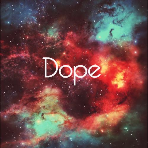 OMEGAPUNKT - Dope