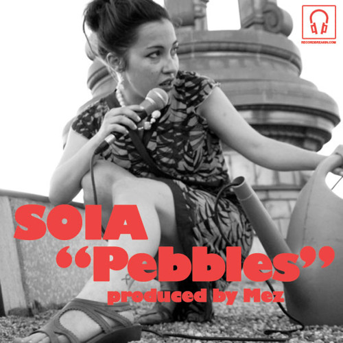 Soia - Pebbles (produced by Mez)
