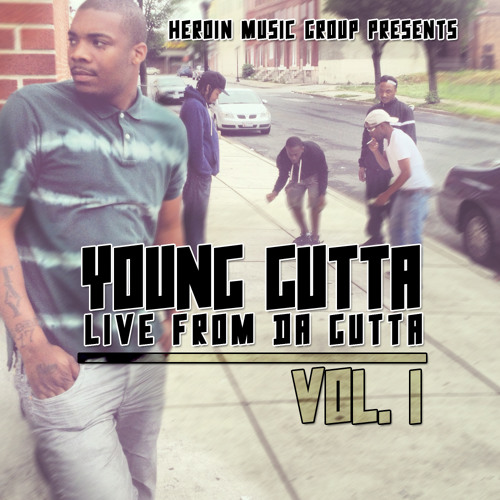 [New Single] Young Gutta  Feat. Pepci Cola Young & Reckless (Prod By. HoodStar)
