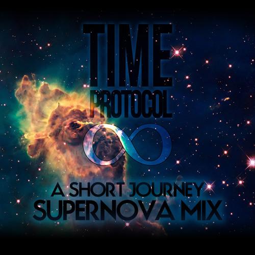Time Protocol - A Short Journey (Supernova Mix)