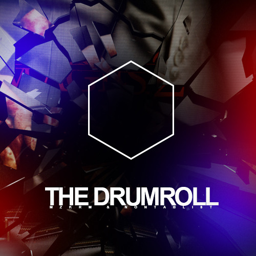 MZKRM Ft. Nontablist - The Drumroll