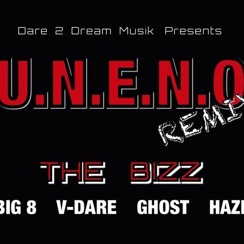 Big8, V-Dare, Ghost & Haze - U.N.E.N.O  Remix