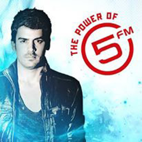Freedom Fighters - 5FM Ultimix Set