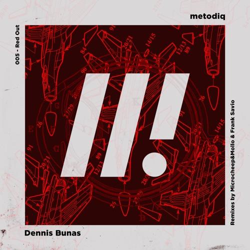 Dennis Bunas - Contra (Original Mix) NOW ON BEATPORT!