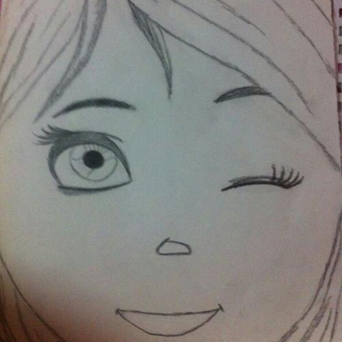 إبتسامتك =)