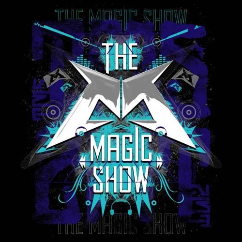 Deepack @ Magicshow 10-6-2013