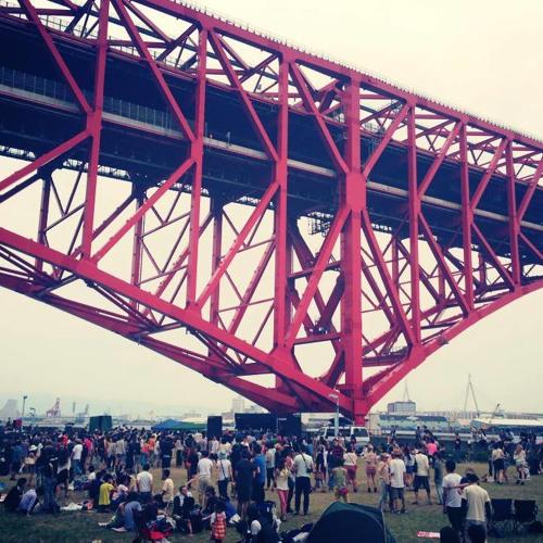 enh @ Park It Osaka