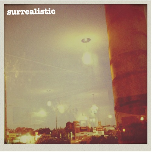 The Ocean Floor Part Two by SURREALISTIC