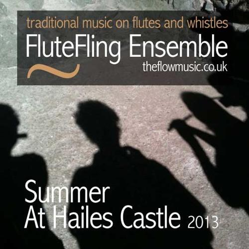 Summer at Hailes Castle 2013