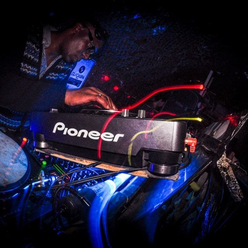 DJ CASPA UPFRONT AND PERSONAL VOL  12…10.6.13 1