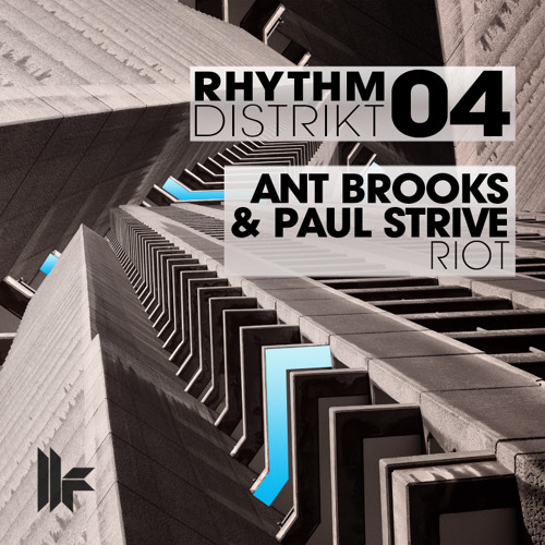 Paul Strive - Rhythm Distrikt Mix