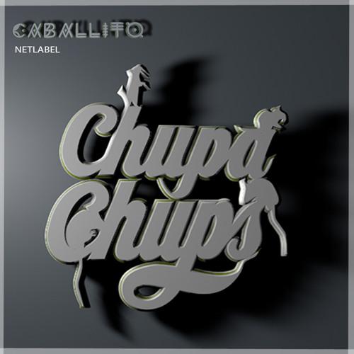 CBLLT049 BubbleHeads - Chupa Chups EP