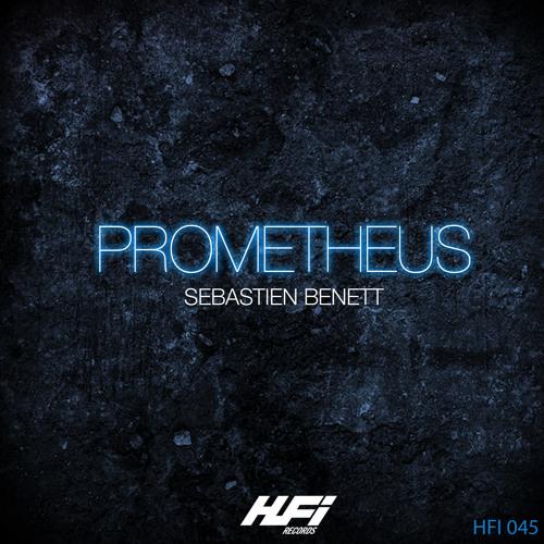 Sebastien Benett - Prometheus