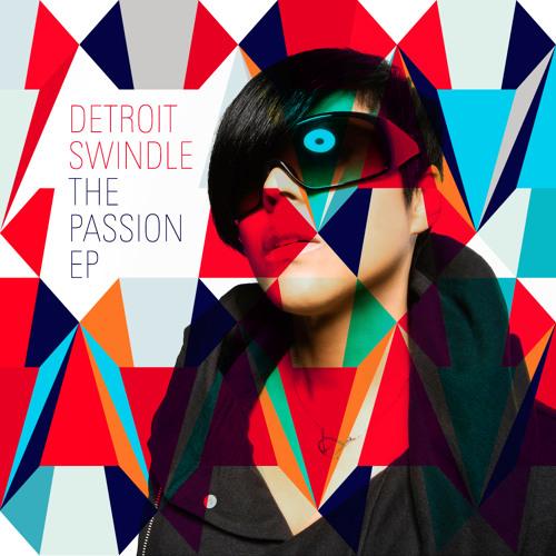 Detroit Swindle, Crystal Waters - Gypsy Woman Sometimes (Leksy Acapedit)