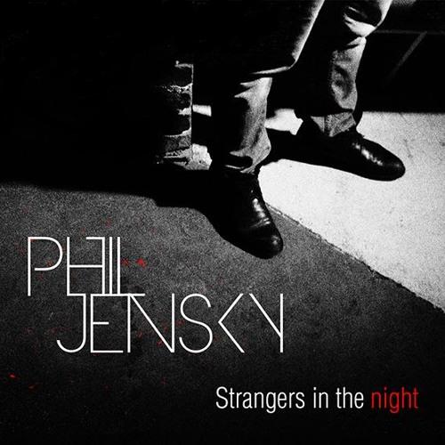 Strangers In The Night XXVII aka Przelot @ RMF Club