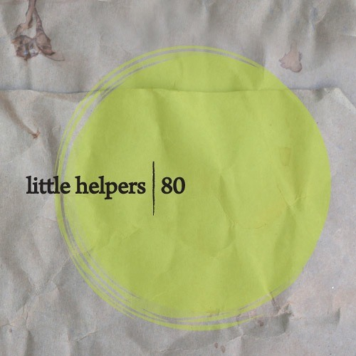 Jorge Savoretti - Little Helper 80-1 [littlehelpers80]