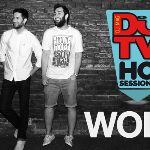 Wolf Music - DJ Mag HQ Sessions
