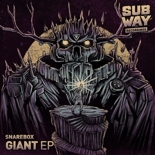 Predator - Subway Music OUT NOW!