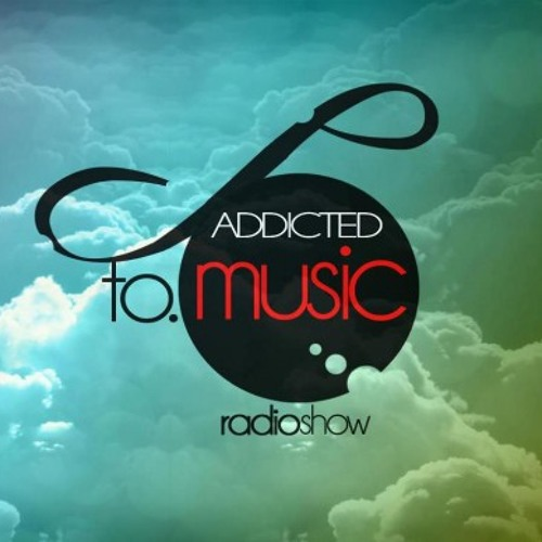 Bagerziev - Addicted to Music Radioshow RE-UP 04.06.2012
