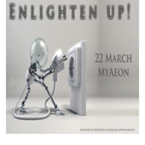 Nikki Sig - Enlighten Up Live Set March 2013