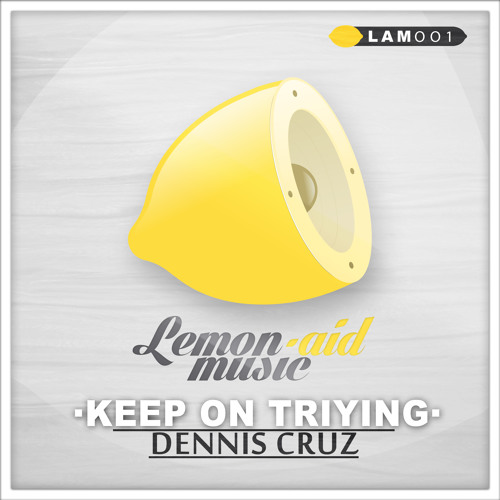 Dennis Cruz - Hidden Beauty (Original Mix)LAM001 SC